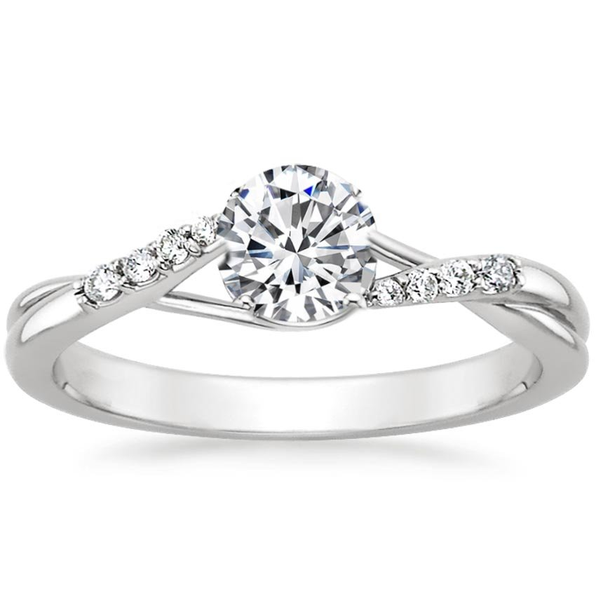 Mckay Diamonds Engagement ring custom designs repair on site Just