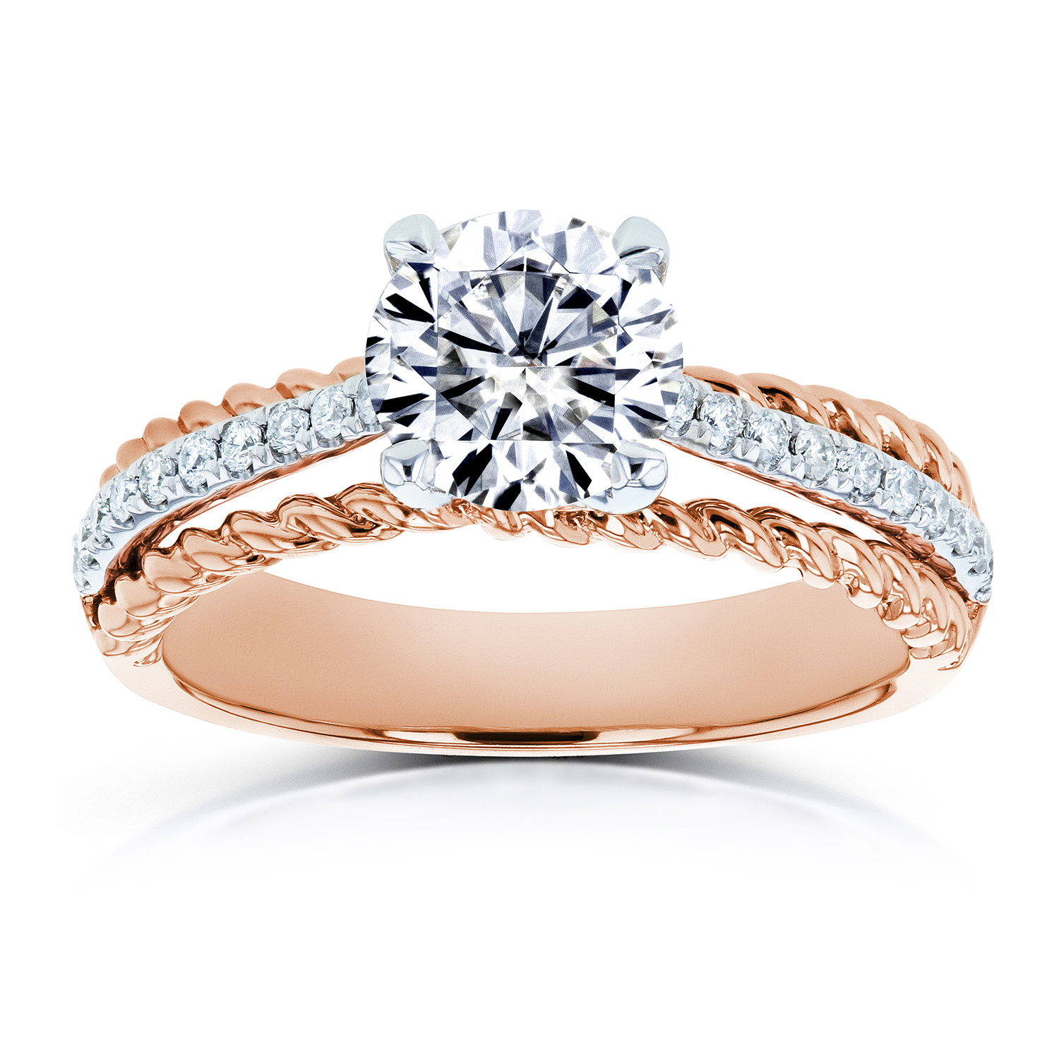 rings an style engagement earn whiteview diamond to ring or login tiffany account round solitaire solitare points cut create